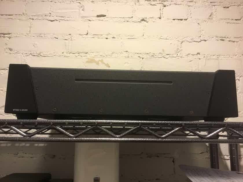 Wyred 4 Sound ST-500 Amplifier