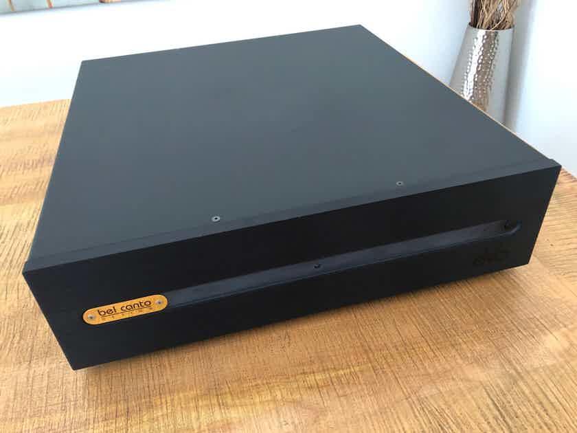 Bel Canto EVo 200.6 6-channels power amplifier