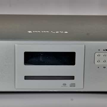 EMM Labs TSDX SACD Player