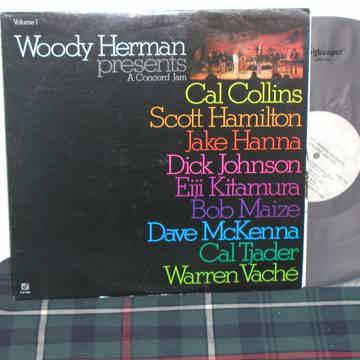 "Cal Collins/Scott Hamilton/Warren Vache - ""A Concord Ja..."