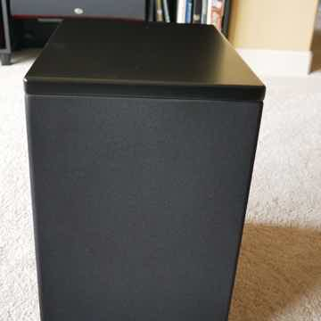 MK Sound X8 Subwoofer - PRICE REDUCED!