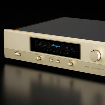Accuphase c37