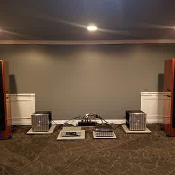 Lansche Audio 7