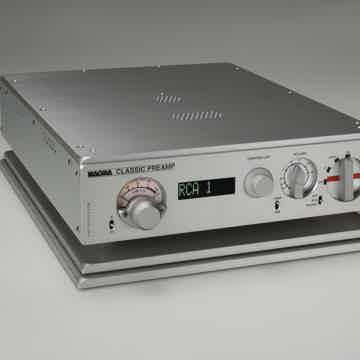 Nagra Classic PRE/AMP x2
