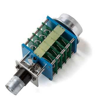 Allnic Audio L-9000 OTL/OCL