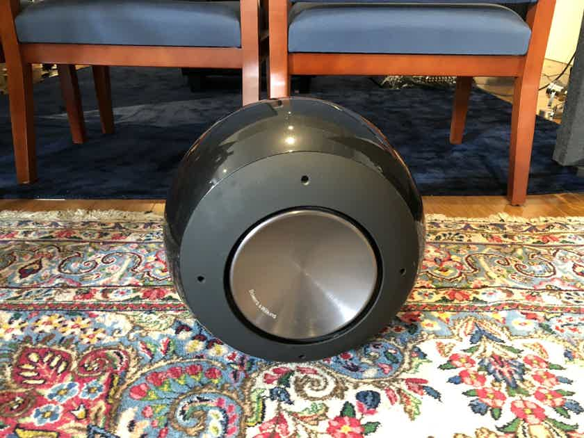 B&W (Bowers & Wilkins) PV-1 Subwoofer