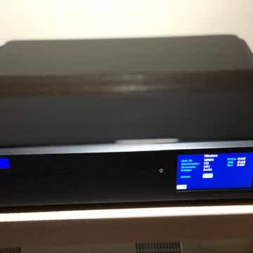 PS Audio Direct Stream & Bridge II