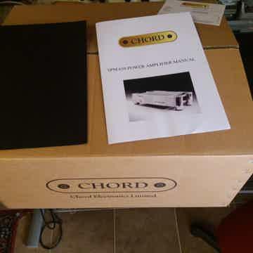 Chord Company SPM 650