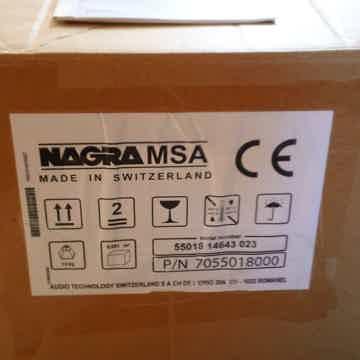 Nagra  MSA/BPS