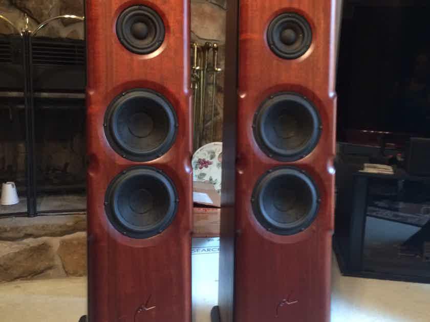Meadowlark Audio Blue Heron mkII Speakers