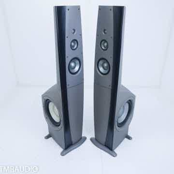 Intermezzo 4.1t Floorstanding Speakers