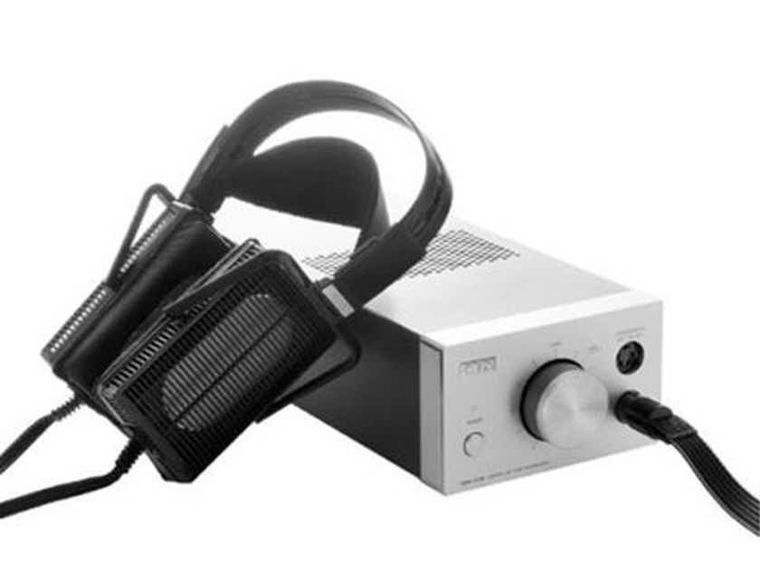 Stax SRS 5100 Brand New Full Warranty Includes Insured Shipping And Paypal