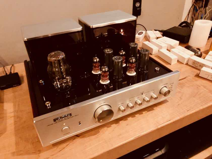 Triode Corporation TRX-3 Mint Condition Preamplifier!!!