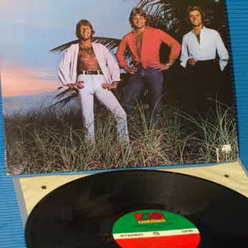"EMERSON, LAKE & PALMER  ""Love Beach"" -"