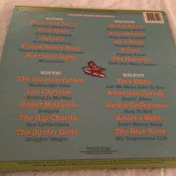 Various Roger McGuinn Flo & Eddie Others 2LP California U.S.A.