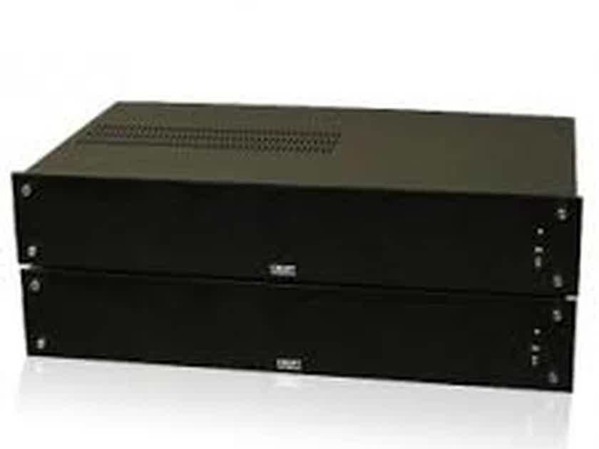 Croft Series 7R Mono Power Amplifier; Pair (New) (26083)