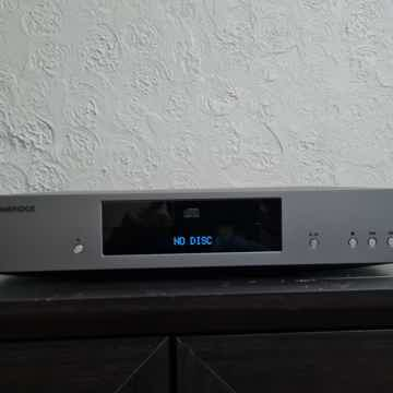 Cambridge Audio CXC CD Transport  Player
