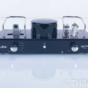 Fatman iTube Stereo Tube Integrated Amplifier