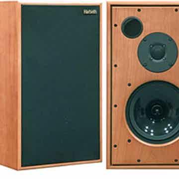 Monitor 30.1 Speakers