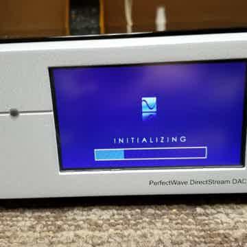 PS Audio DirectStream DAC