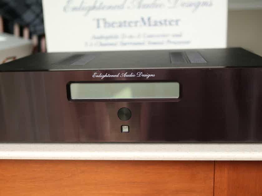EAD Theatermaster Ovation