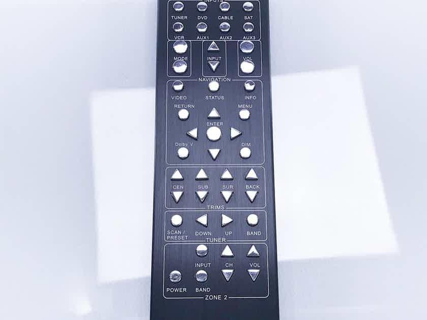 Emotiva UMC-1 Remote Control (17120)