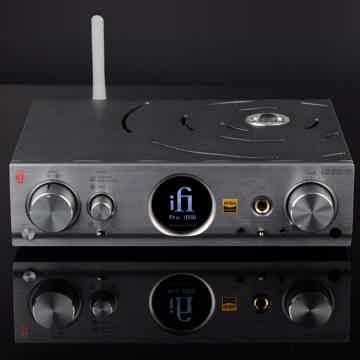ifi Audio - Audeze SALE Pro iDSD DAC LCD-4z Bundle