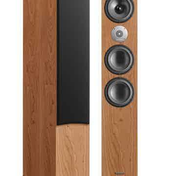 D9.2 Floorstanding Speakers