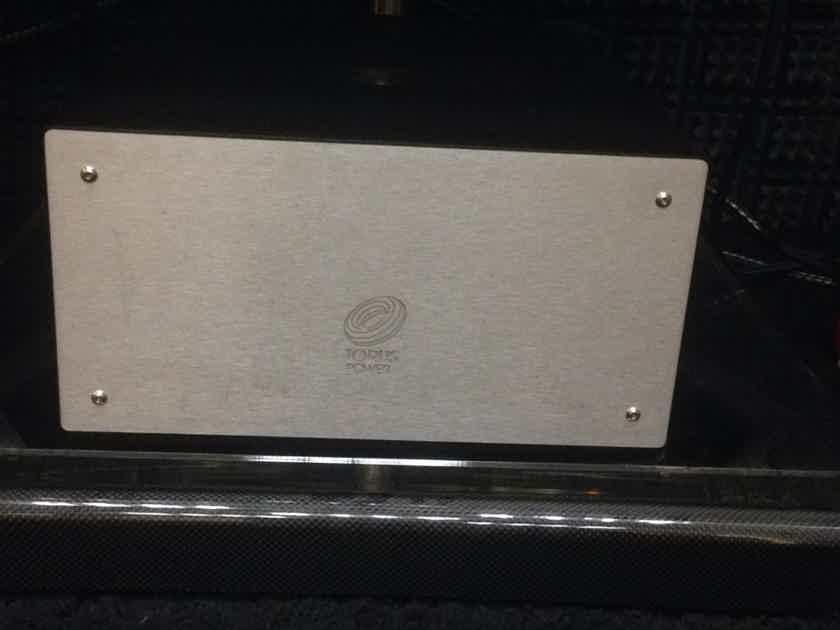 Torus Power International 4 Power Conditioner, MSRP $3900