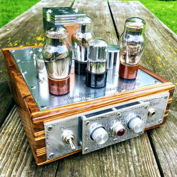 Darling Stereo Headphone Amplifier