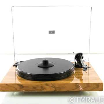 2-Xperience Classic Turntable