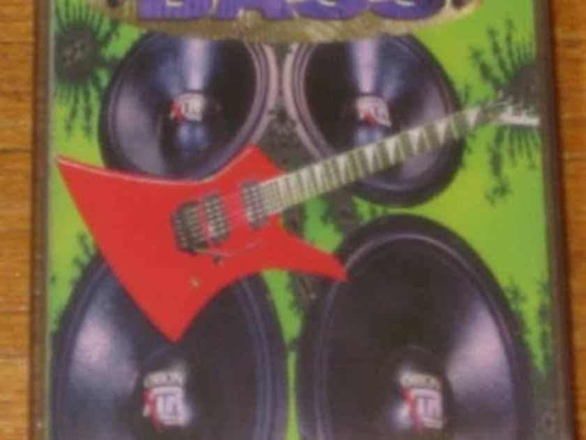 Professor Hum Drum Rock N Roll Is Here To Bass