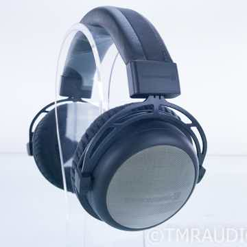Beyerdynamic T1 Black Special Edition Open Back Headphones