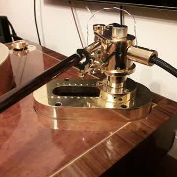 TriangleART Osiris Tonearm 12inc
