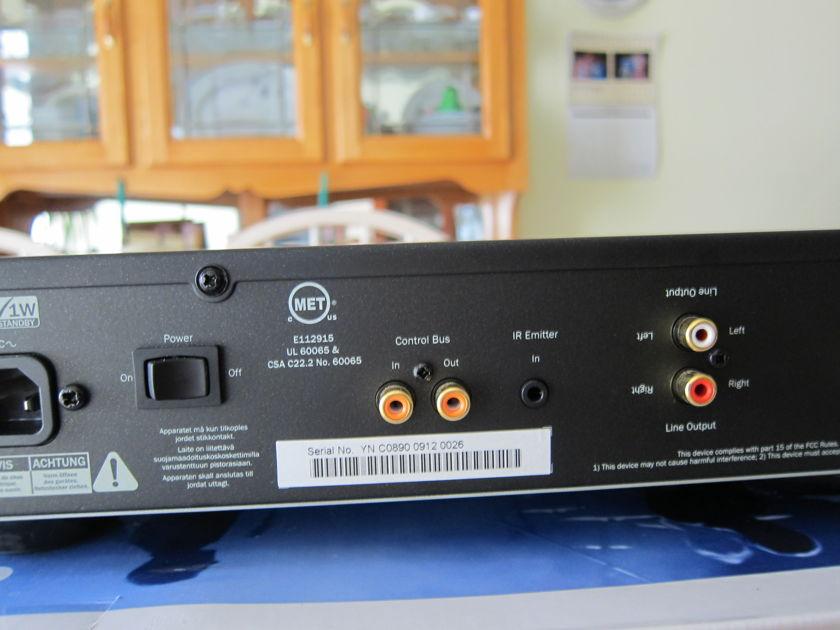 Cambridge Audio Azur 550C CD player
