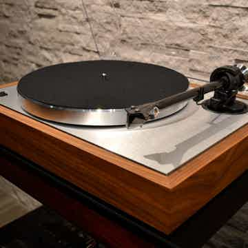 Pro-Ject Audio Systems The Classic DC