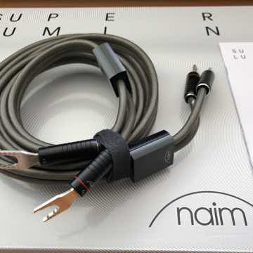 Super Lumina Speaker Cable