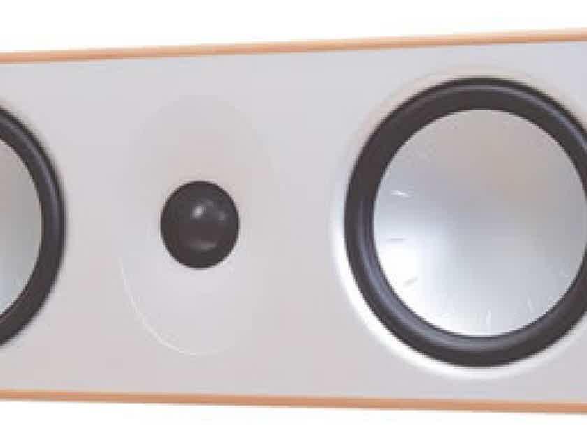 Mordaunt Short Avant 905i Center Speaker NEW-In-Box; Full Warranty; 82% Off