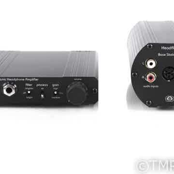 Cosmic Headphone Amplifier