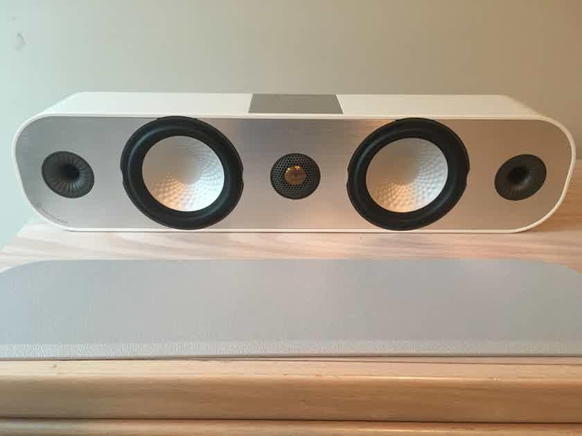 Monitor Audio Apex 40 white
