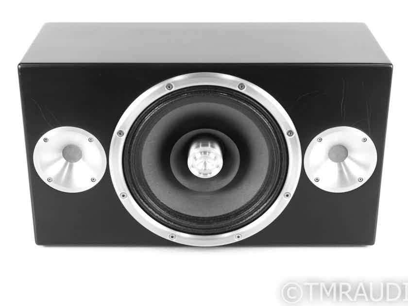Zu Audio Omen Center Channel Speaker; Black (21328)