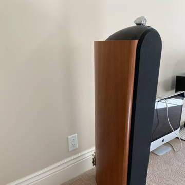 KEF 203 Reference