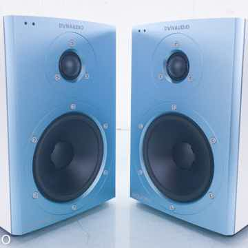 Xeo 2 Powered Wireless Bookshelf Speakers