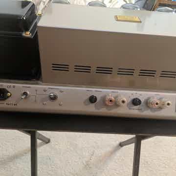 CS660P amp... SWEEET!
