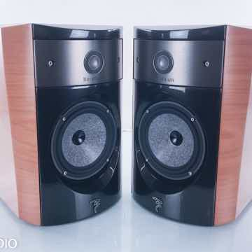 Electra 1007 Be Bookshelf Speakers