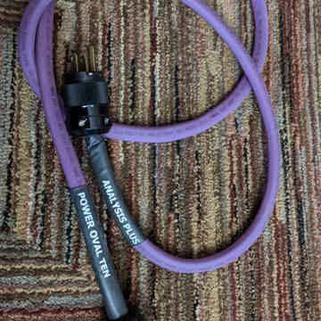 Analysis Plus Inc.  Power Oval 10 20 amp