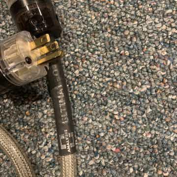 Analysis Plus Inc.  Ultimate Power Oval power cord