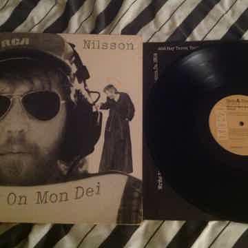 Harry Nilsson  Duit On Mon Dei Promo TML Deadwax RCA Re...