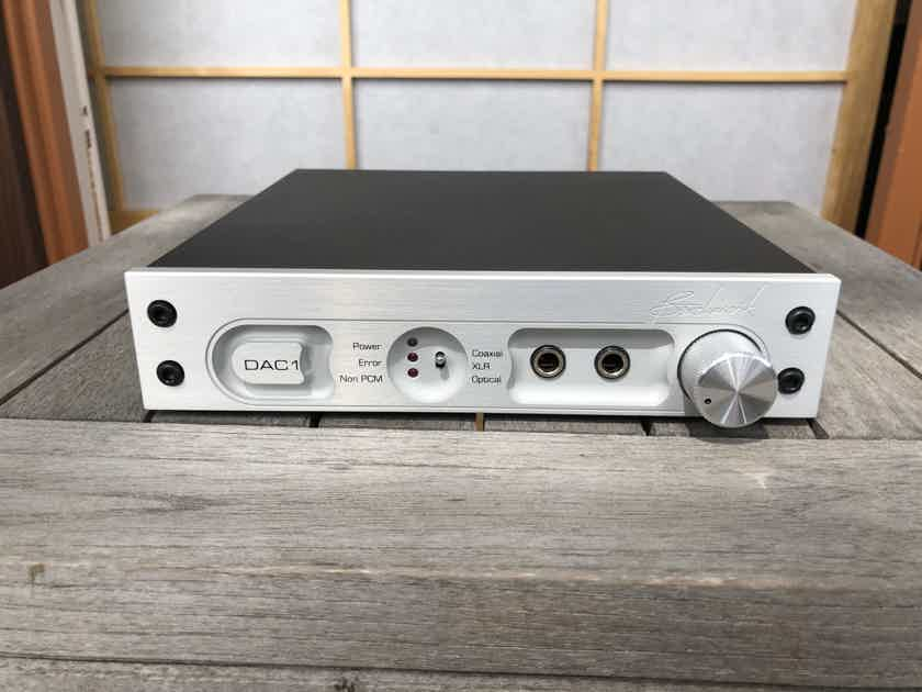 Benchmark DAC1 One-Owner