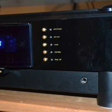 7008 Integrated Amplifier